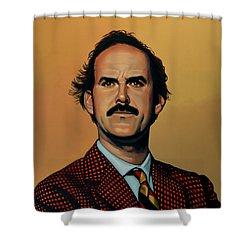 John Cleese Shower Curtain