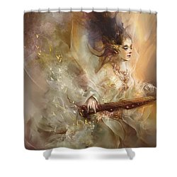 Joyment Shower Curtain