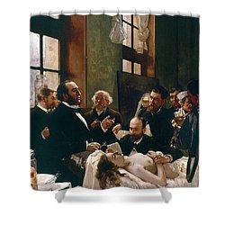 Jules Emile Pean (1830-1898) Shower Curtain by Granger