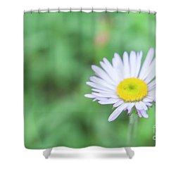 Just A Little Sunshine Shower Curtain