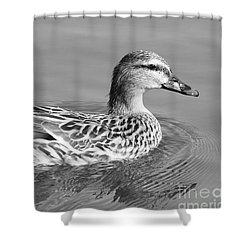 Just Lovely  Shower Curtain