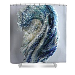 Kaynak Shower Curtain