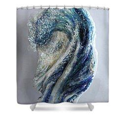 Kaynak Shower Curtain