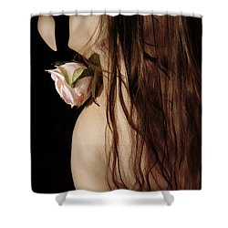 Kazi0802 Shower Curtain