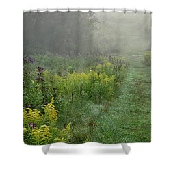 Kendall Hills Shower Curtain