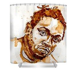 Kendrick Shower Curtain