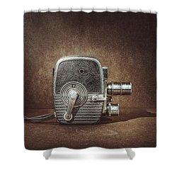 Keystone Capri K28 Shower Curtain