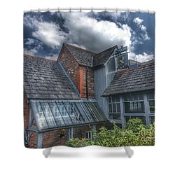 Kings Ransom Sale Shower Curtain by Isabella F Abbie Shores FRSA