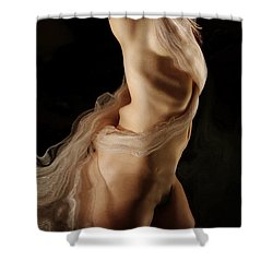 Kkyk0602 Shower Curtain