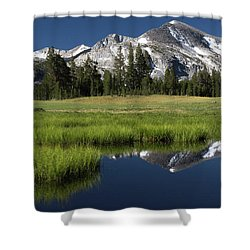 Kuna Crest Shower Curtain