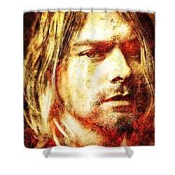 Kurt Shower Curtain
