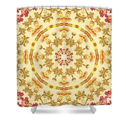 KV1 Shower Curtain