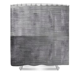 L19-91 Shower Curtain