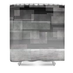 L20-219 Shower Curtain