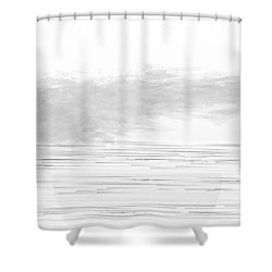L22-45 Shower Curtain