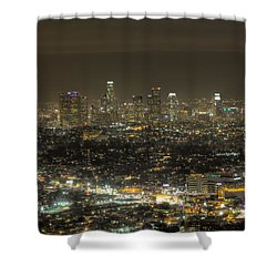 La Nights Shower Curtain