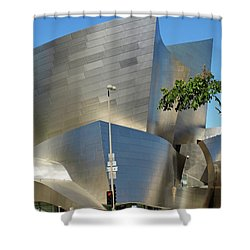 La Phil Shower Curtain
