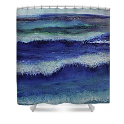 Laguna Shower Curtain
