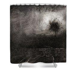 Landscape 10 Shower Curtain