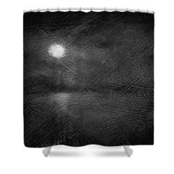 Landscape 17 Shower Curtain