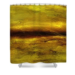 Landscape Of Hope Two Shower Curtain