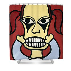 Laurie Shower Curtain