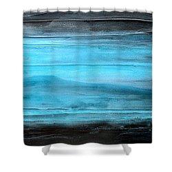 Legend Shower Curtain