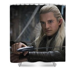 Legolas Shower Curtain