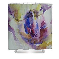 L'envole Shower Curtain