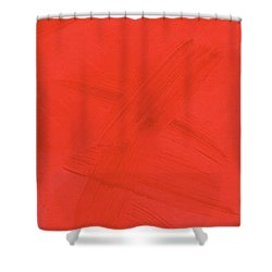 Let Love Rule 2 - Triptych Shower Curtain