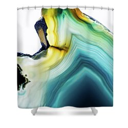 Level-23 Shower Curtain