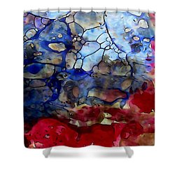 Little Gem Shower Curtain