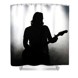 Live Music Shower Curtain