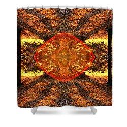 Living Light Shower Curtain