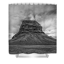 Lomagnupur Shower Curtain