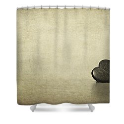 Longing Shower Curtain