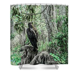 Looking For New Prey Shower Curtain