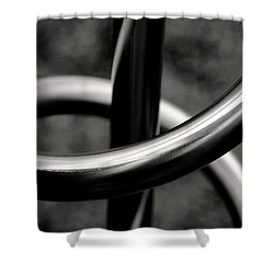 Playground 1 Shower Curtain