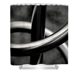 Playground 1 Shower Curtain