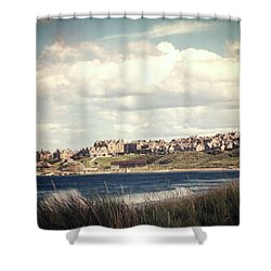 Lossiemouth Shower Curtain