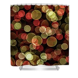 Shower Curtain featuring the photograph Lost In Reverie.. by Nina Stavlund