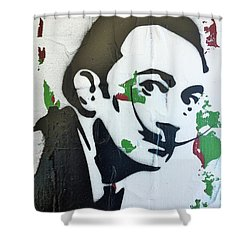Love Of Everything Shower Curtain