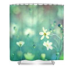 Lovestruck Shower Curtain