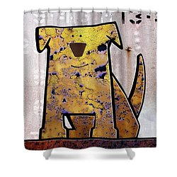 Loyal Shower Curtain