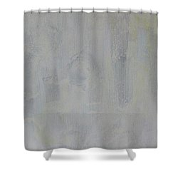 Lucky New Year Shower Curtain