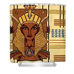 Luxor Deluxe Shower Curtain