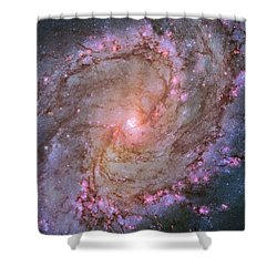 M83 Shower Curtain