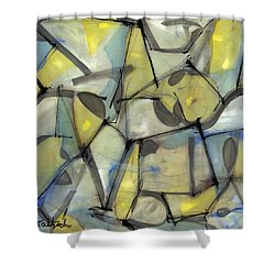 Madcap Light Shower Curtain
