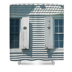Made In Canada Shower Curtain