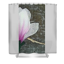 Madeleine Shower Curtain